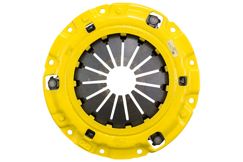 For Select Dodge And Mitsubishi Vehicles ACT Advanced Clutch Technology MB019 Heavy Duty Performance Pressure Plate