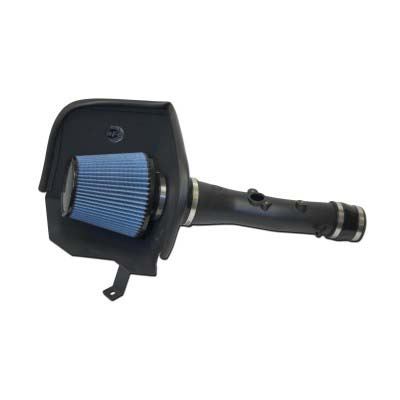 AFE 54-11352 - AFE 05-08 Toyota Tacoma 4.0 L Stage 2 Cx Cold Air Intake System
