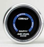 Auto Meter AM6175 - Auto Meter Cobalt Air/Fuel Ratio 2-1/16