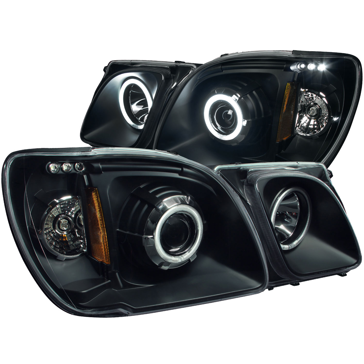 Anzo 111170 Anzo Usa Lexus Lx470 Projector Headlights W