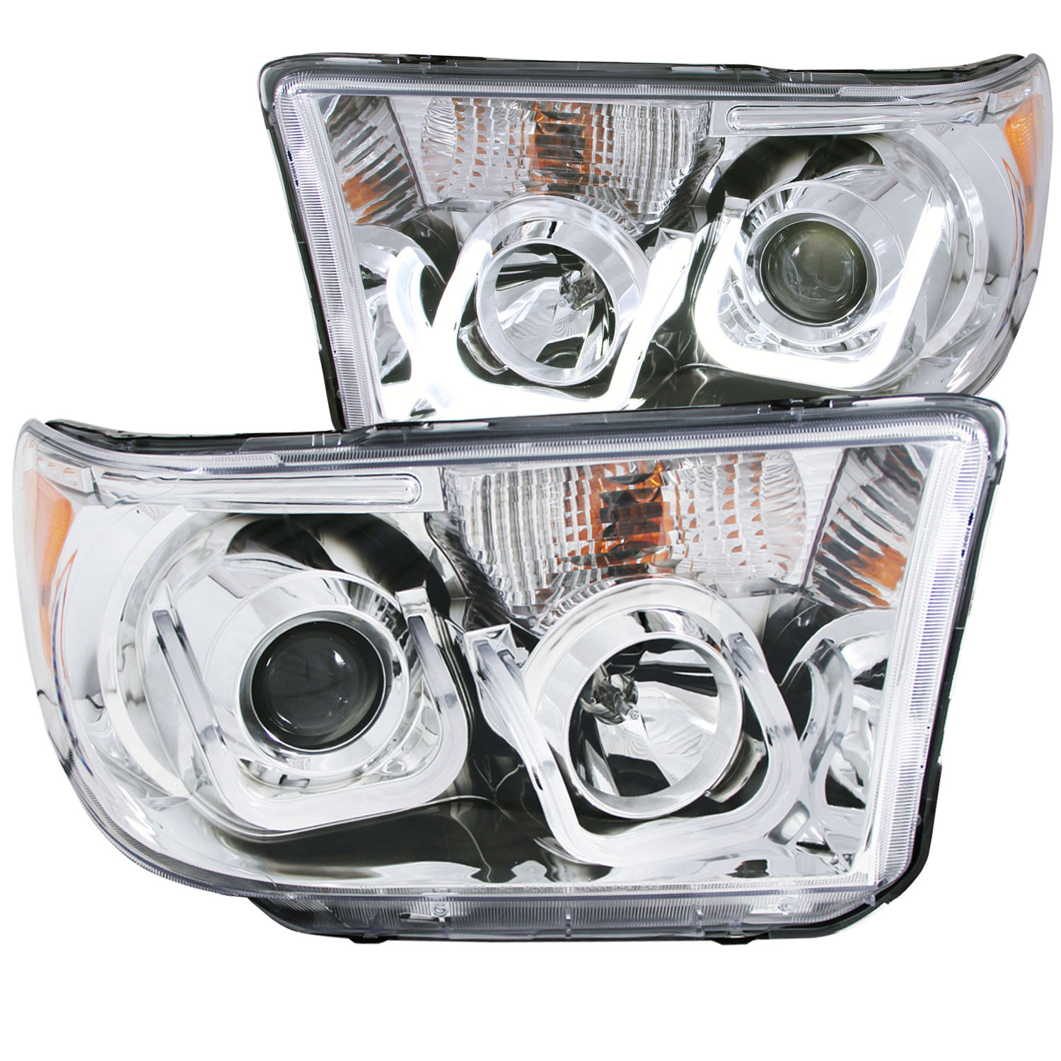 2015 tundra anzo headlights