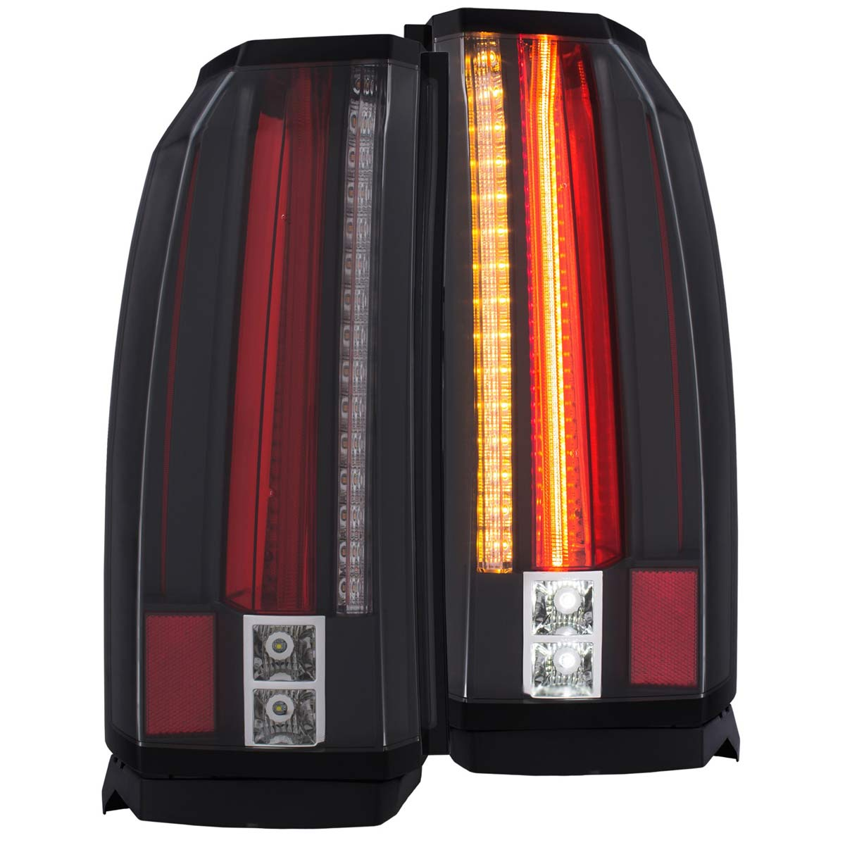 Anzo 311275 Anzo Usa Gmc Yukon Yukon Xl Led Taillights