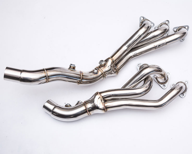 Agency Power Ap E46m3 175 Racing Headers Bmw M3 E46 2001 2005