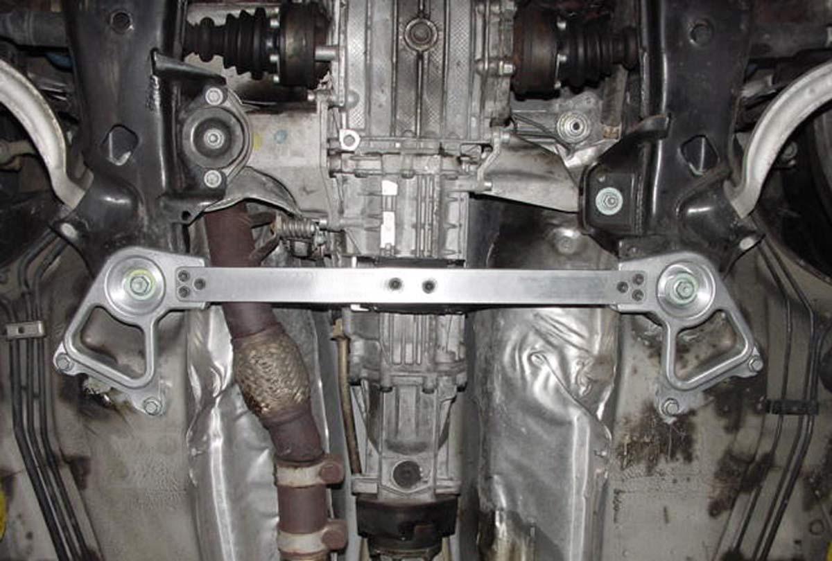 awe tuning 2210-11014 | audi a4 avant 1.8l turbo drivetrain