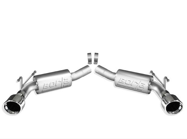 Borla 11775 | Borla S-Type Exhaust System | LM Performance