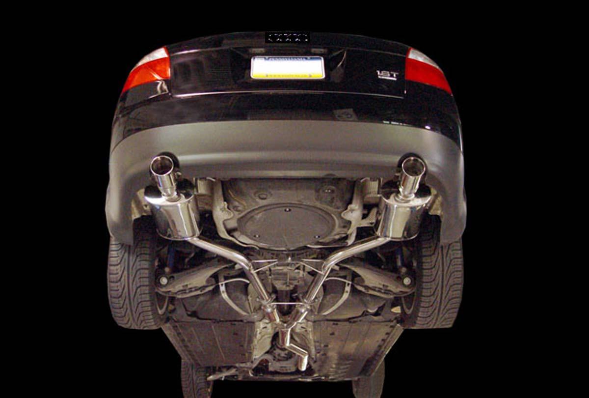 awe tuning 3040 33010 audi a4 avant 1 8l turbo b6 a4 performance rh lmperformance com 2004 Audi A4 Wheels Audi A4 1.8T Exhaust