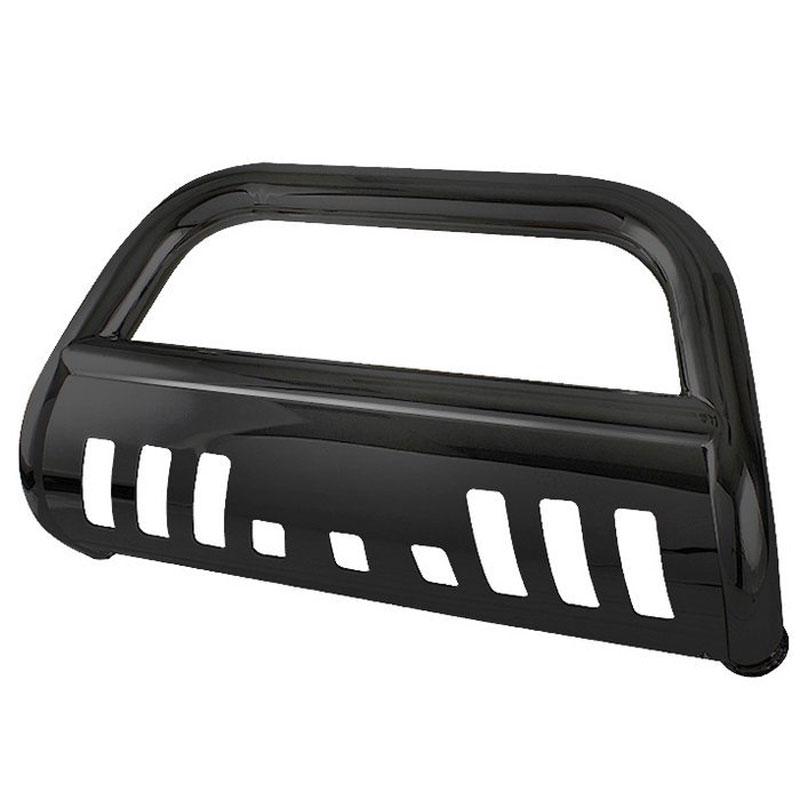 xTune BBR-NA-A02G1203-BK - xTune Nissan Armada 2/4WD 04-10 3'' Bull Bar - Black