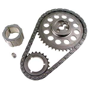 Comp Cams 3153KT - Comp Cams Gen III/LS1/LS6, adj. Timing Set Camaro 1998-02 V8