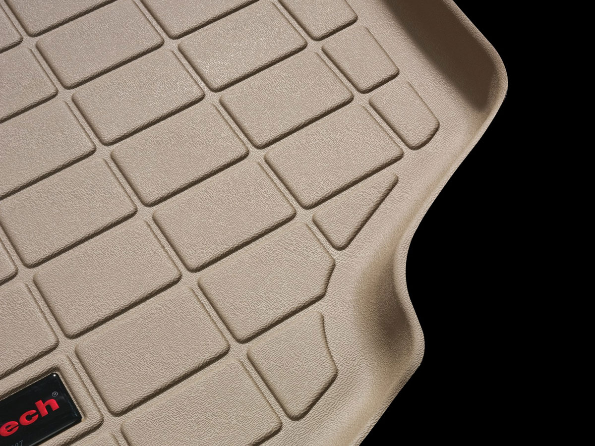 Weathertech mats for 2013 toyota highlander - Weathertech Mats For 2013 Toyota Highlander 18
