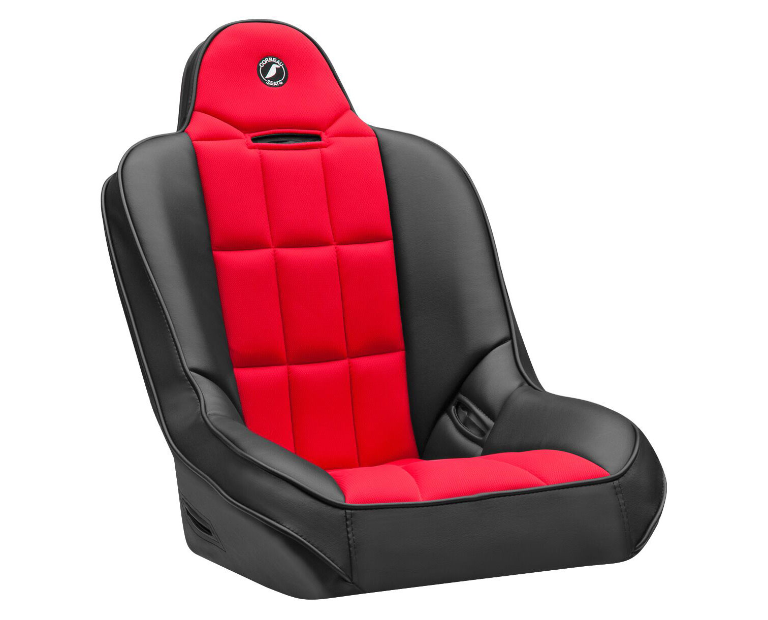 Corbeau Bajass Baja Ss Suspension Seat