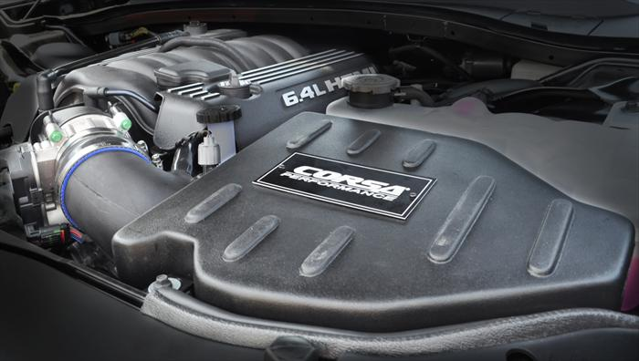 Corsa Performance 468646 Dodge Challenger Srt Pack 6 4l V8