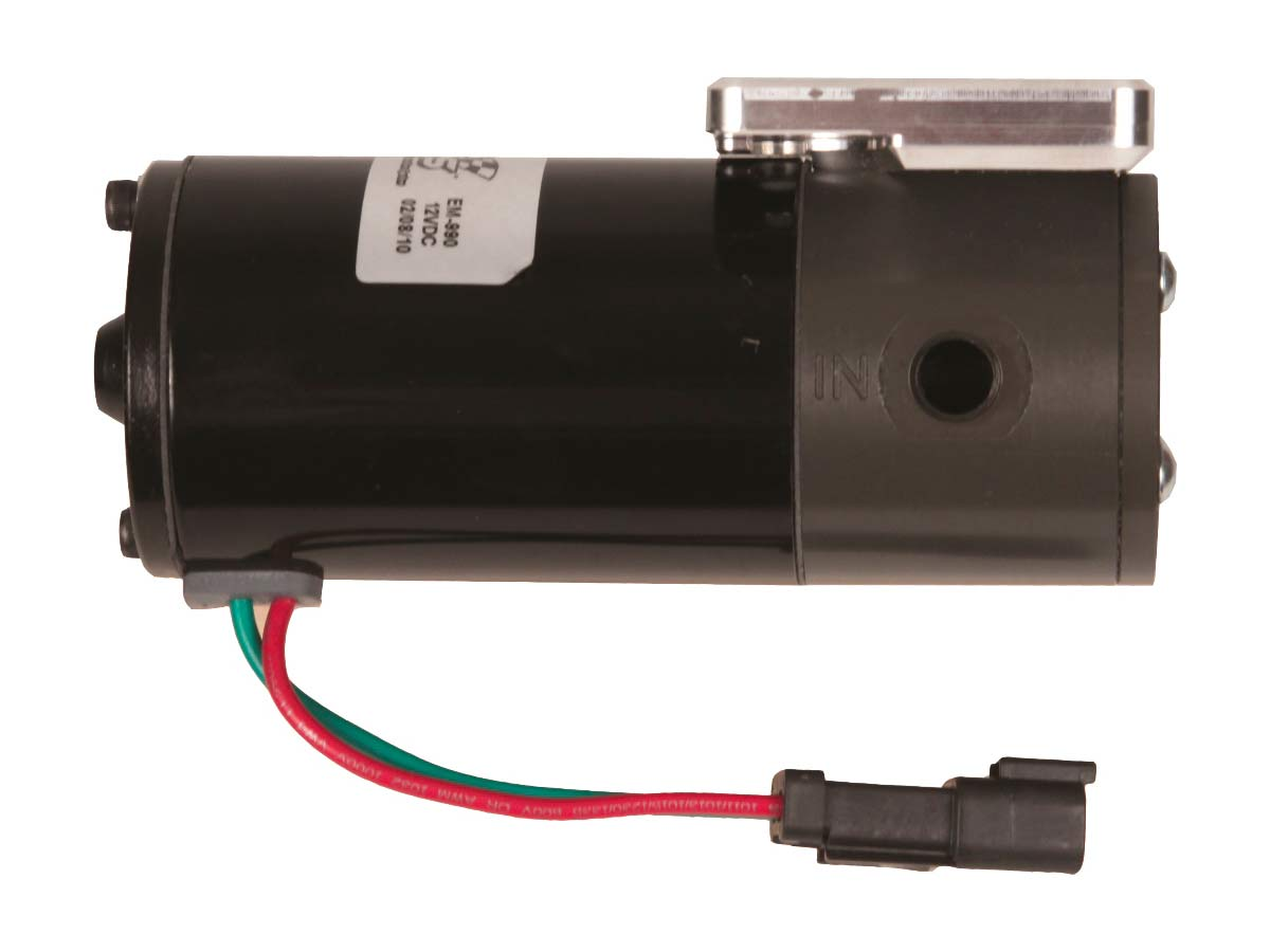 FASS DMAX-7001 | GM Dura-Max Flow Enhancer Fuel Pump, Duramax 6 6L