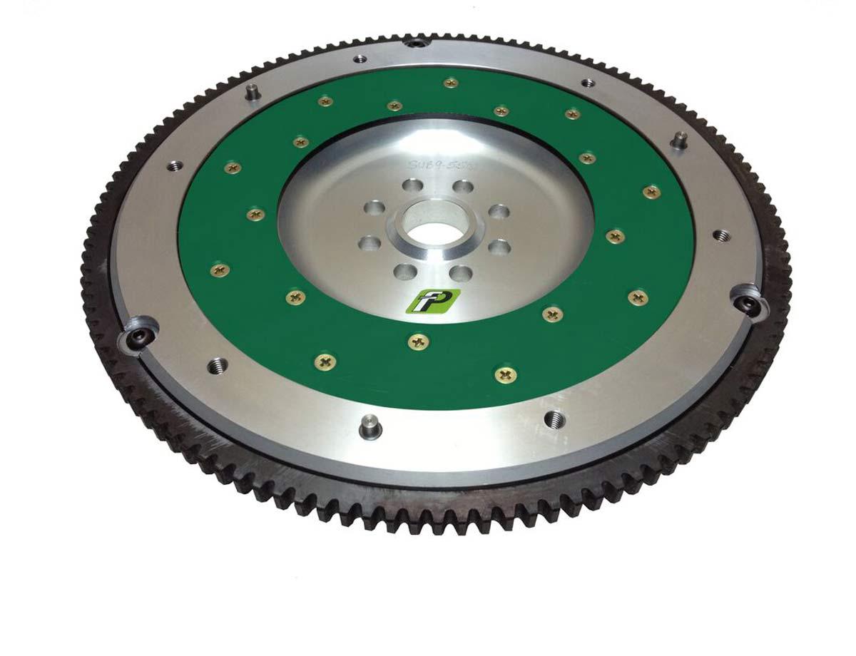 Fidanza 130301 Aluminum Flywheel for Lexus 3L 02-05