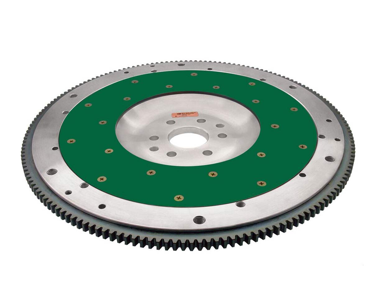 CM STAGE 2 SPORT CLUTCH KIT LIGHTWEIGHT FLYWHEEL for 96-04 FORD MUSTANG GT 4.6L