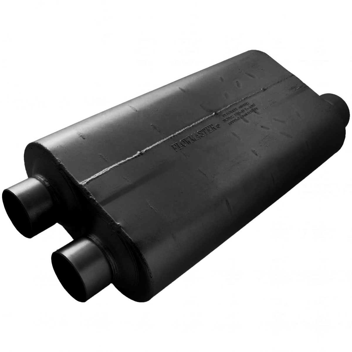 853548 Flowmaster Muffler New for Chevy F150 Truck F250 F350 Ford F-150 GMC 2500