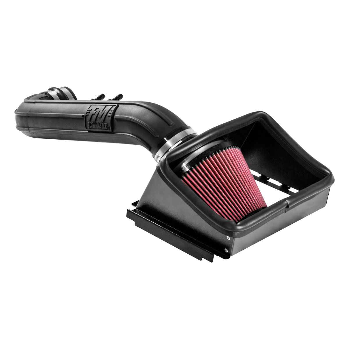 flowmaster delta force cold air intake reviews