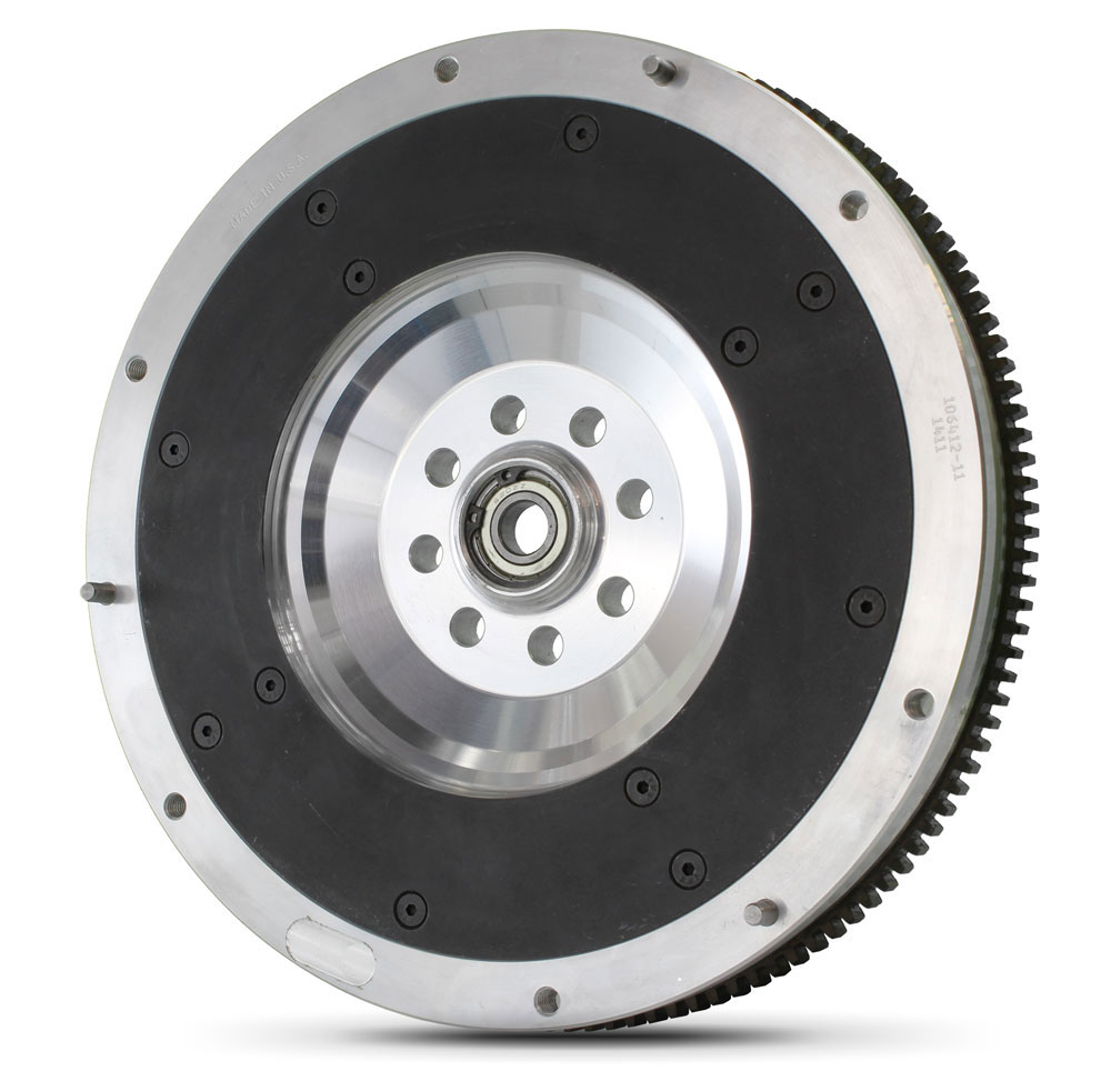 Aluminum Flywheel Porsche