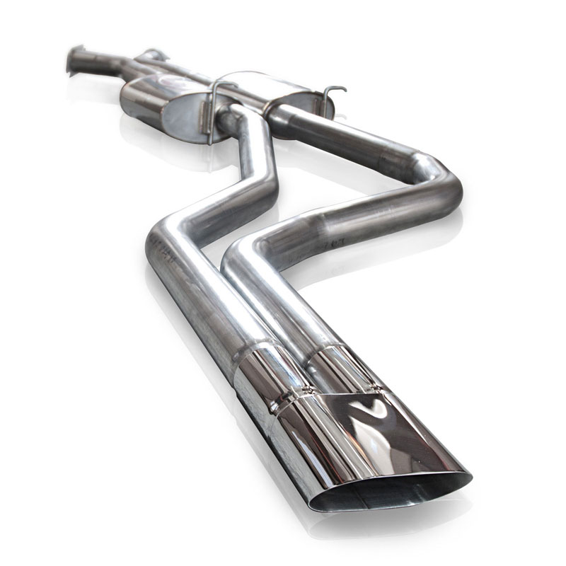 Stainless Works GTOTOLDT - Stainless Works 2004 - 2004 Pontiac GTO LS1 Catback Exhaust 3