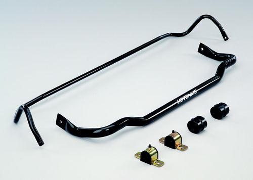 Hotchkis H22101 - Hotchkis Sway Bar Set (front / rear) 2005 300C / Magnum