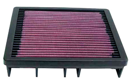 K&N Filter 33-2054 - K&N Air Filter For Toyota 4-runner / tacoma 3.4l 95-04 / Lex Sc400 4.0l 92-97
