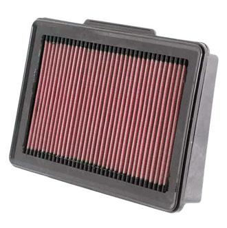 K&N Filter 33-2397 - K&N Air Filter For Infiniti M35 3.5l-v6; 2007