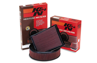K&N Filter 33-2042 - K&N Air Filter 1993-97 Camaro V8 / V6