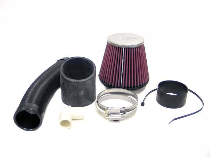Kn on 1991 Ford Explorer Air Filter Housing