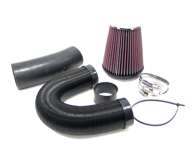 K&N Filter 57-0091-1 - K&N Fuel Injection Performance Kit (fipk) For Toyota Mr2 2.0l Gt T Bar 158bhp