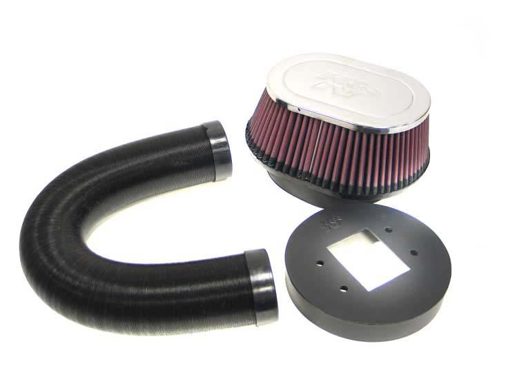 K&N Filter 57-0388 - K&N Fuel Injection Performance Kit (fipk) For Toyota Celica Gt Four 2.0l 16v Turbo
