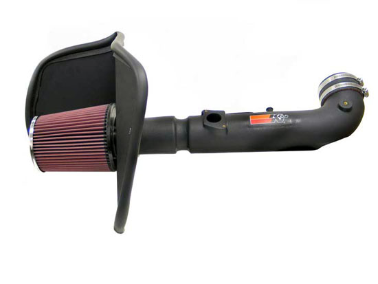 K&N Filter 57-9020 - K&N Fuel Injection Performance Kit (fipk 2) For Toyota Sequoia 2002 4.7L V8
