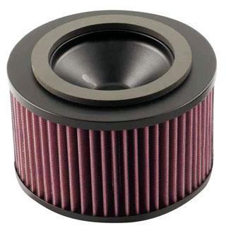 K&N Filter E2015 - K&N Air Filter For Toyota Hilux / 3.0l-i5 (diesel); 1999