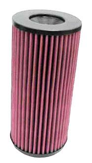 K&N Filter E2590 - K&N Air Filter For Landrover Discovery / Range Rov