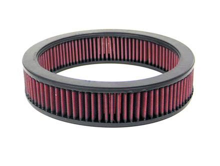 K&N Filter E2610 - K&N Air Filter For Toyota Corolla / Trucks / Corona