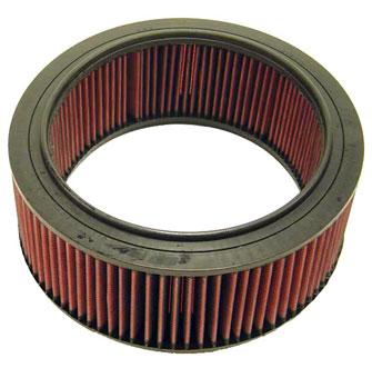 K&N Filter E2870 - K&N Air Filter For Mercedes-benz 300sd / L6-3.0l / 1980-85