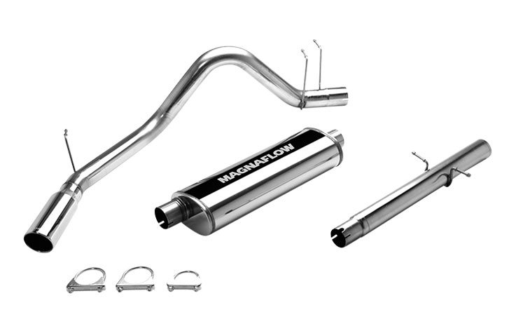 Magnaflow 15612 | Exhaust System for DODGE Ram 1500 TRUCK