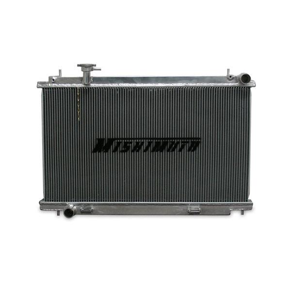 Mishimoto MMRAD-350Z-03 - Mishimoto 03-06 Nissan 350Z Manual Transmission Aluminum Radiator