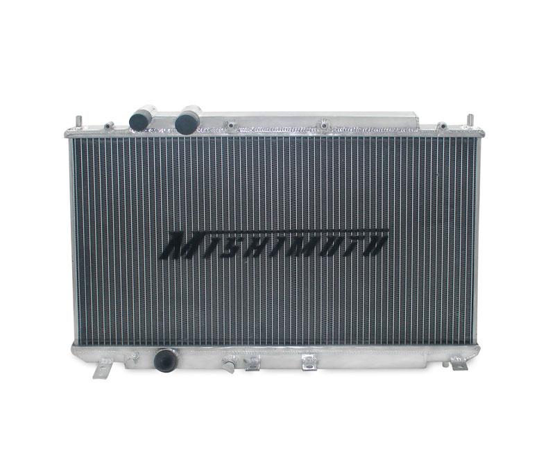 Mishimoto MMRAD-CIV-06SI - Mishimoto 2006-11 Honda Civic SI Manual Transmission Aluminum Radiator