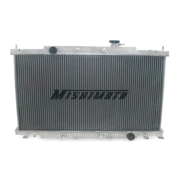 Mishimoto MMRAD-ELE-03 - Mishimoto 2003-06 Honda Element Manual Transmission Aluminum Radiator