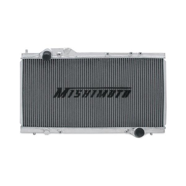 Mishimoto MMRAD-NSX-90 - Mishimoto 90-05 Acura NSX Manual Transmission Aluminum Radiator