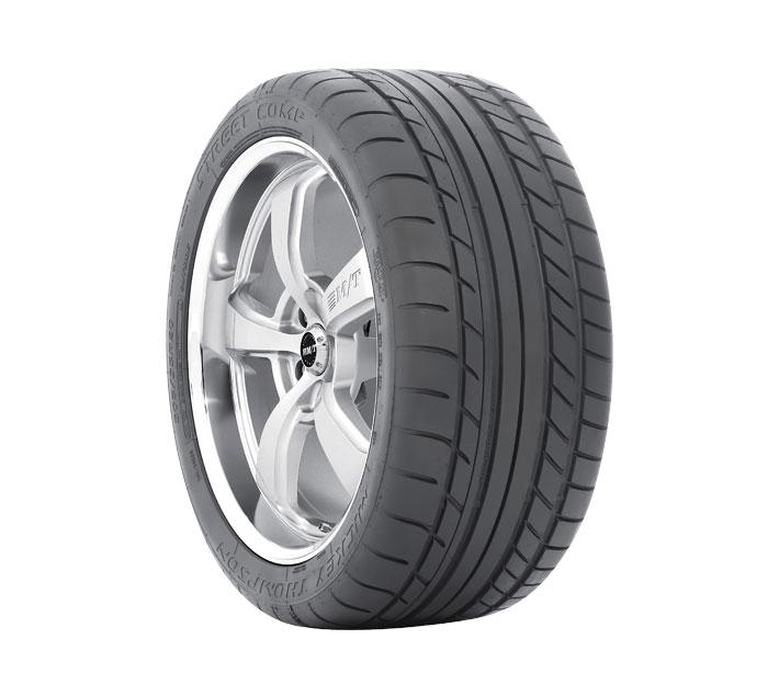 Mickey Thompson 90000001600 Street Comp Performance Radial Tire 275//40R17 98W