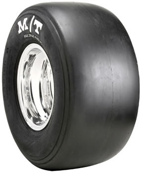 Mickey Thompson 3078R - Mickey Thompson ET Pro Drag Radial (33.0/14.5R15)