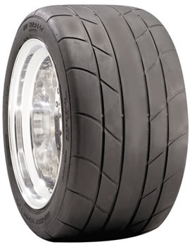 Mickey Thompson 3745R - Mickey Thompson ET Street® Radial (295/45R17)