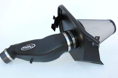 R2C Performance CAI10522 - R2C 2006-10 Charger V6 Cold Air Intake