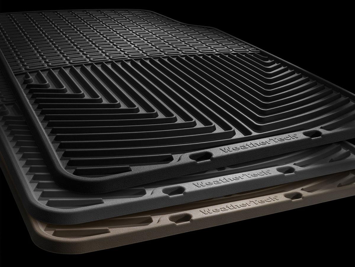Weathertech floor mats acura tl - Weathertech Floor Mats Acura Tl 24