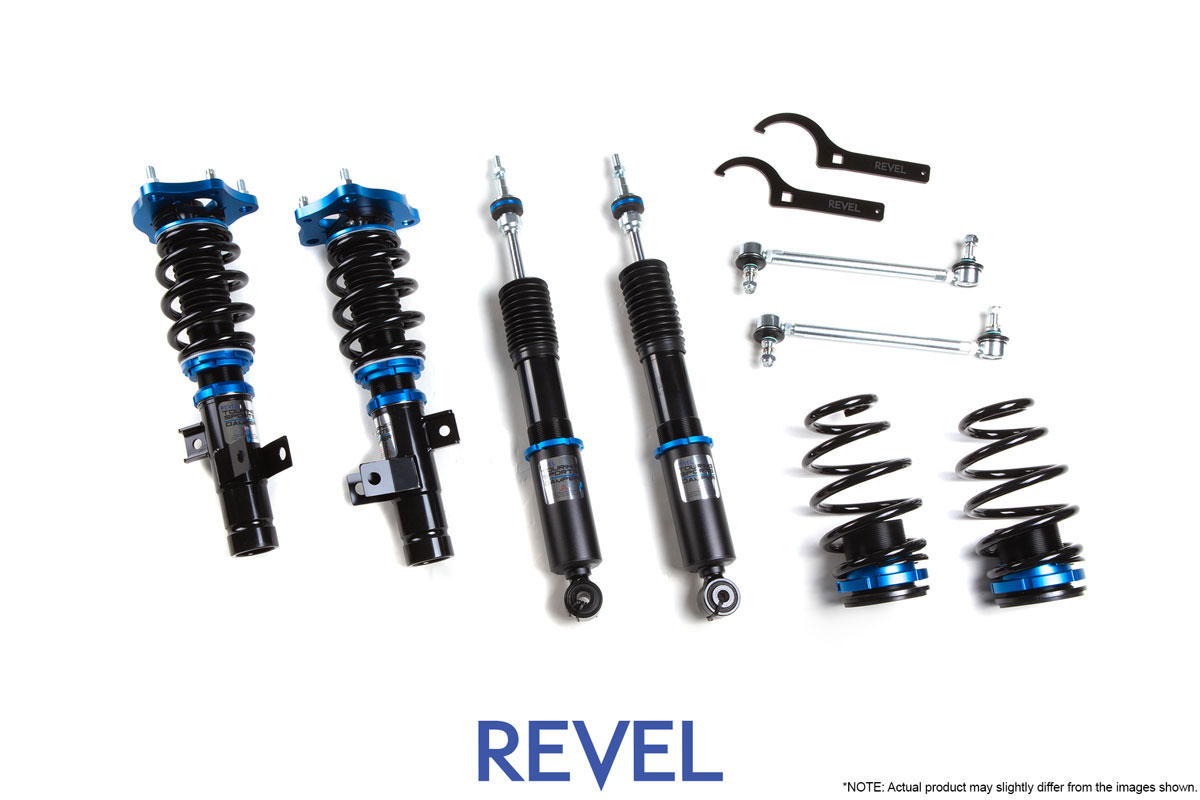 Revel 1tr3cdhn006 Honda Civic Touring Sport Damper Coilovers 2017 2018