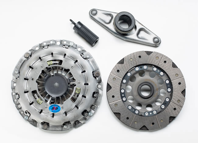 South Bend Clutch K03099-HD-OFE | Stage 2 ENDURANCE - BMW 335i 3 2L N54
