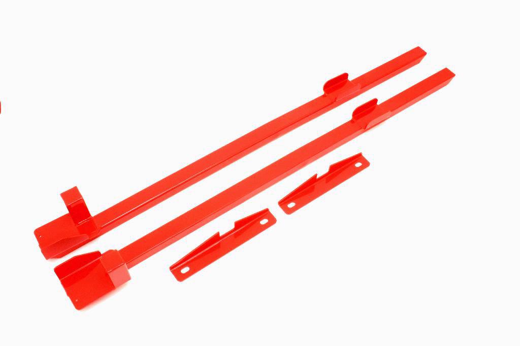 Bmr Suspension Sfc010 Bmr Full Length Boxed Subframe