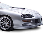 RKSport Front Fascia Spoiler Camaro V8 / V6; 1998-2002