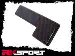 RKSport Cavalier Fuse Box Cover - Carbon Fiber; 1995-2005
