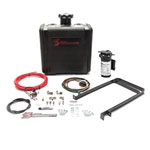 Snow Performance Stage 2 Boost Cooler Chevy/GMC Duramax Diesel Water Injection Kit; 2004-2016